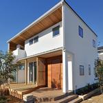 子どもの知育環境を意識した豊かなライフスタイルを実現する家